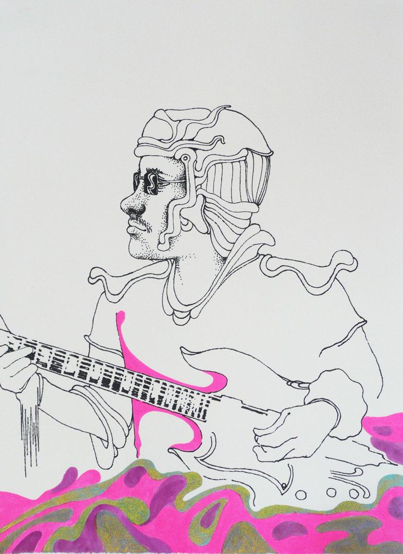 Guitar-Slang